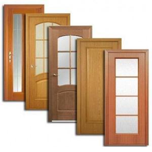 Двери, дверные блоки Старой Майны