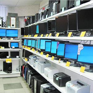 Компьютерные магазины Старой Майны