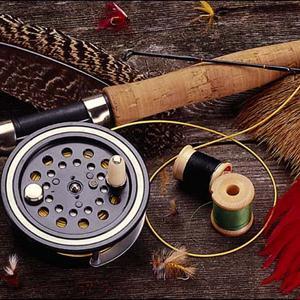 Охотничьи и рыболовные магазины Старой Майны
