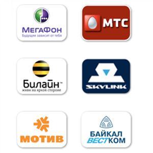 Операторы сотовой связи Старой Майны
