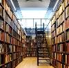 Библиотеки в Старой Майне