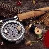 Охотничьи и рыболовные магазины в Старой Майне