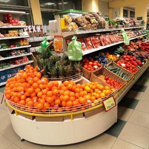 Супермаркеты Старой Майны