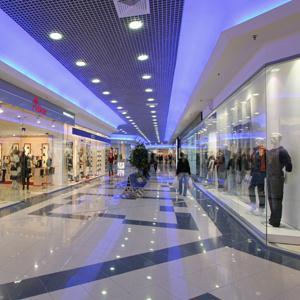 Торговые центры Старой Майны