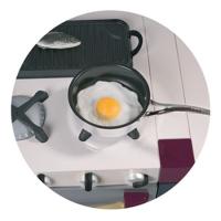 Кафе-клуб Метро - иконка «кухня» в Старой Майне